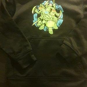 Other - Ninja turtles sweatshirt